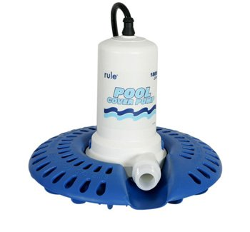 Best pool cover pump rule 1800 automatic pool cover pump - How do i keep ducks out of my swimming pool ...