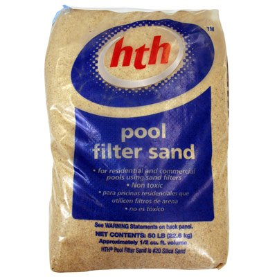 How Often Should I Change The Sand In My Pool Filter